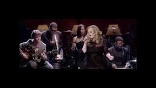 Adele My Same Live At The Royal Albert Hall