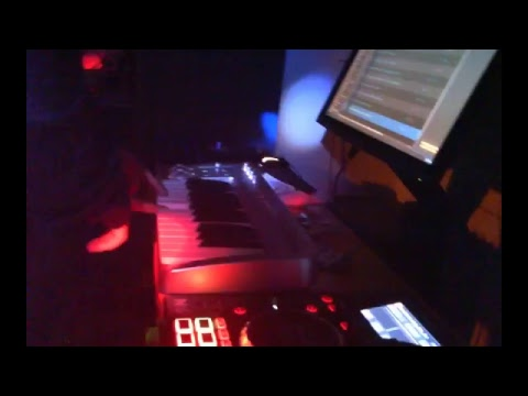 Marc Miller Reigvna live @ YouTube Ravenight 19.01.2018
