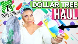 DOLLAR TREE HAUL FEBRUARY 2018 | Sensational Finds
