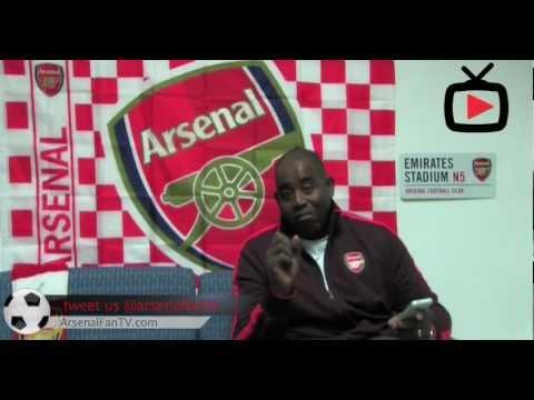 The Aftermath Show #1 - Arsenal v Everton (1-1) - ArsenalFanTv.com