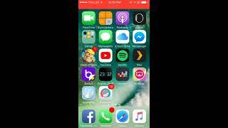 Como baixar o Facetune de graça no iPhone 2018 funciona 100%