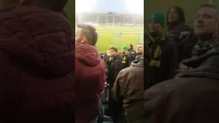 Rellen Ado Feyenoord 19 02 2017 Den Haag