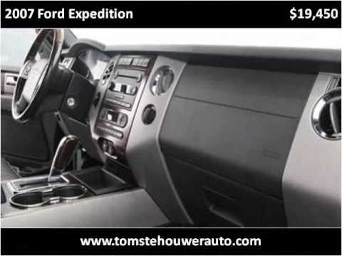 2007 ford expedition used cars grand rapids mi youtube. Black Bedroom Furniture Sets. Home Design Ideas