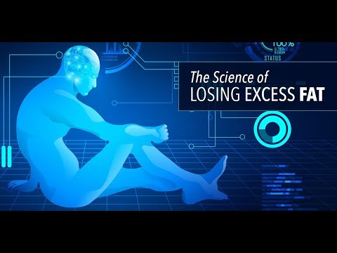 The Science of Losing Excess Fat [Live Stream Replay]