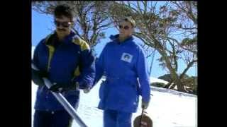Snowy Hydro - Energy and Water - Naturally