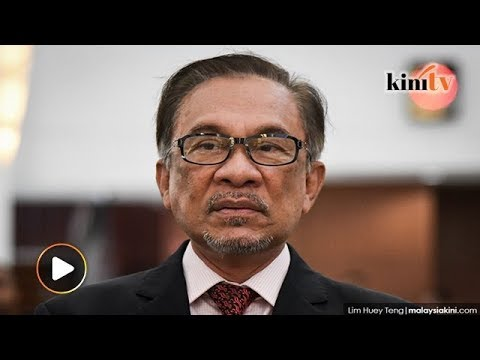 Ada pemimpin PKR yang 'lupa diri' - Anwar