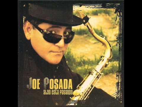 Joe Posada-Mi Ultimo Aliento