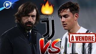 Le torchon brûle entre Paulo Dybala et la Juventus | Revue de presse