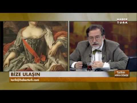"Tarihin Arka Odası  ""Kut'ül Ammare Zaferi"" 9 Mayıs 2015"