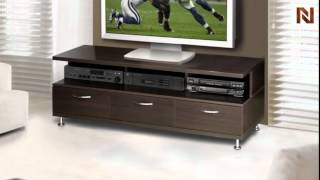 Nexera Eclipse Tv Console  450404