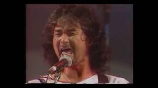 1992年8月11日 喜納昌吉&チャンプルーズ 熊本城ライブ 3/3 曲目: アイ...