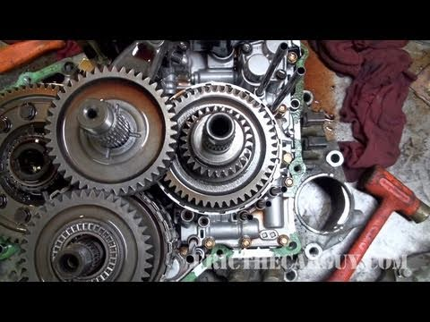 Honda no start possible main relay ericthecarguy for Honda transmission solenoid symptoms