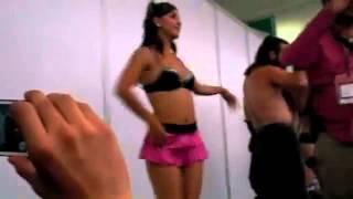Expo sexmex 2013, Sofi Mijares (parte 1 de 2).mp4