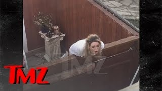 Mischa Barton Rambling Incoherent She Says After Being Drugged TMZ