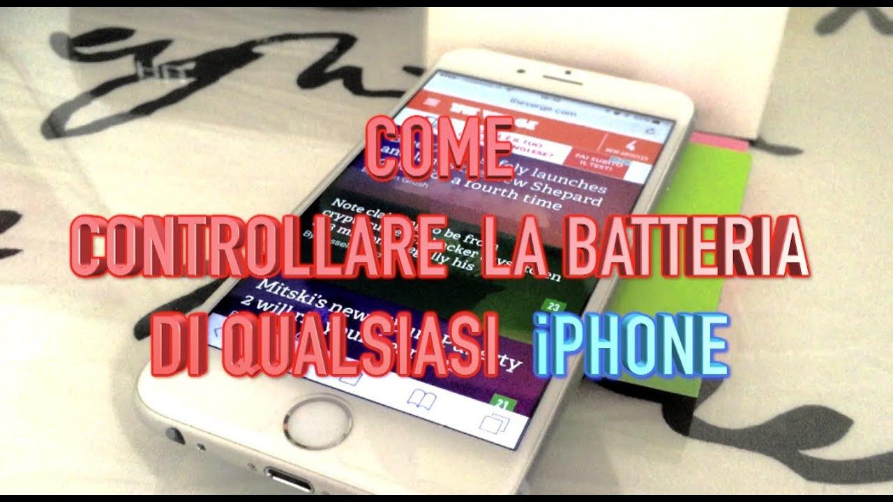Controllare pc da iphone 6s