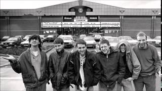 Happy Mondays - Peel Session 1986