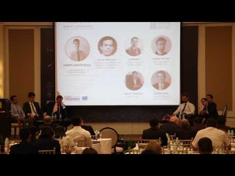 Cambodia Valuation Panel Discussion 2017 Real Estate and Construction Forum