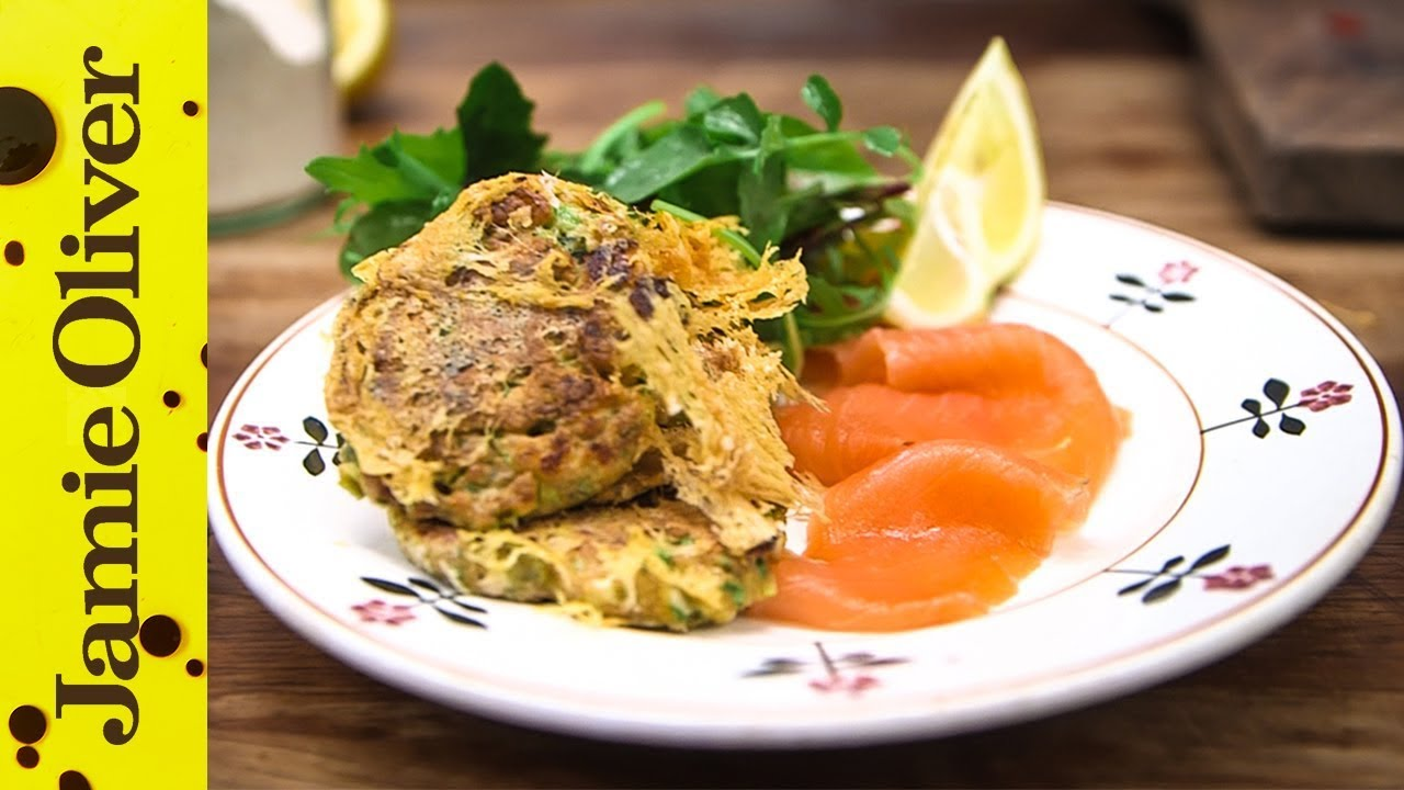 Salmon Fish Cake Recipe Jamie Oliver: Crab Cake Recipe Jamie Oliver