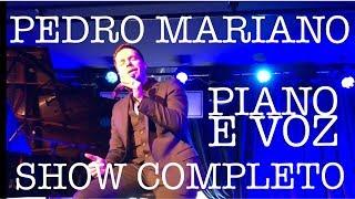 Baixar Pedro Mariano Piano e Voz no Blue Note Rio Show Completo