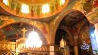 Iglesia del Patriarcado Melkita de Jerusalén