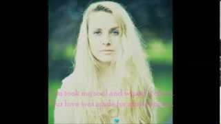 kodaline - all i want (shannon saunders cover with lyrics)