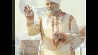 Repeat youtube video Nirankari beautiful song tere ang sang basda khuda