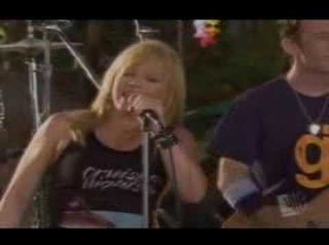 Little Voice - Hilary Duff