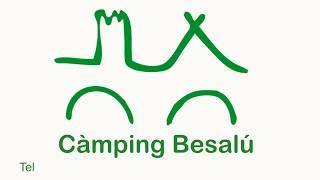 Video Promocional Camping Besalu