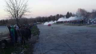 ruse drift bulgaria poligon