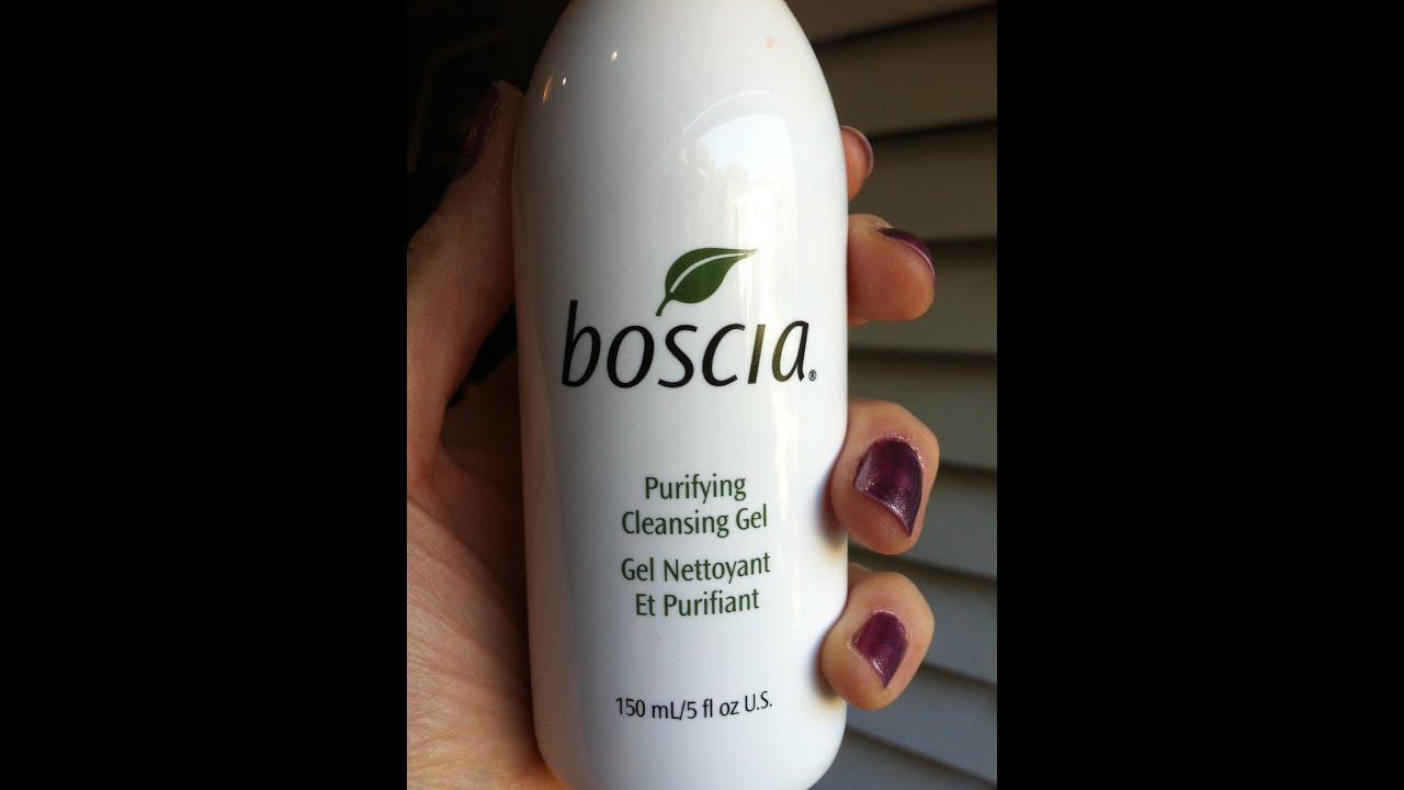 Purifying Cleansing Gel by boscia #6
