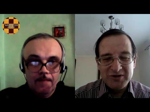 Гроссмейстер Красенков Михаил (Польша) - интервью для видеоканала