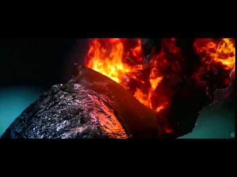 Ghost Rider Spirit of Vengeance - Teaser Trailer Subtitulado FULL HD & H.264 BLU RAY
