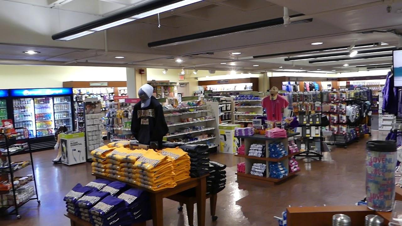 Barnes Noble Bookstore