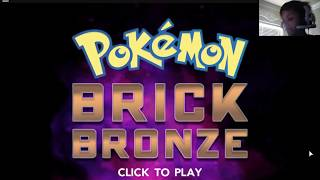 GOTTA CATCH DEM POKEMANZZZ!!! -Pokémon Brick Bronze, The Mad Murderer in Roblox