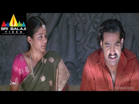 Yamadonga Telugu Movie Part 11/15 | Jr NTR, Priyamani, Mamta Mohandas | Sri Balaji Video