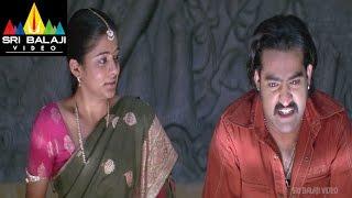 Yamadonga Telugu Movie Part 11/15   Jr NTR, Priyamani, Mamta Mohandas   Sri Balaji Video