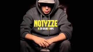 Notyzze - 07 Notausgang (Prod. by MaxMillionBeatz) (N zu demO Tape)