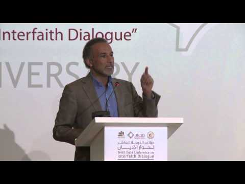 10th Doha Conference for Interfaith Dialogue Fourth Plenary Session