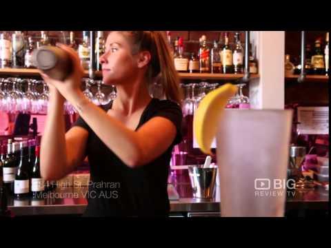 Charlie Dumpling A Restaurants In Melbourne Serving Cocktail And Dumplings