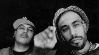 The Beatnuts - Hellraiser