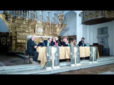Presentazione Guida Museo Diocesano Manfredonia