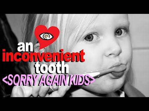 AN INCONVENIENT TOOTH     Fluoride Documentary