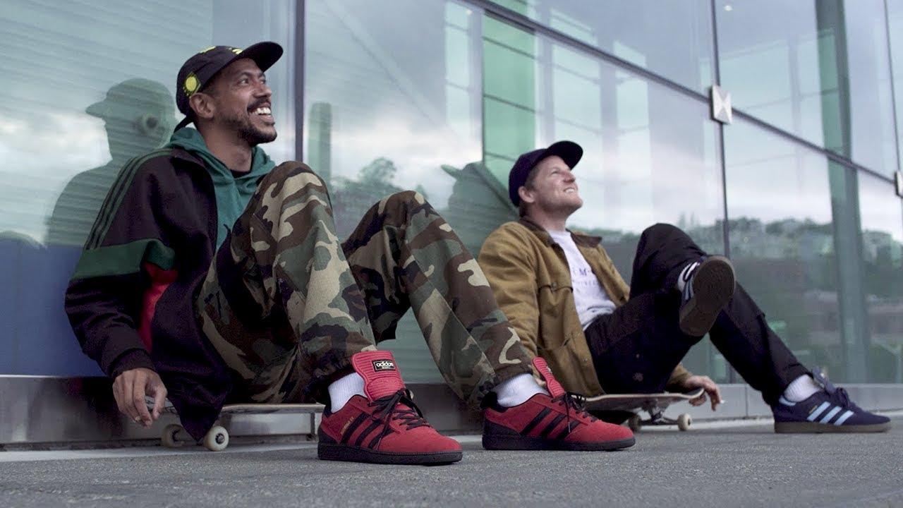 – Adidas x skateboarding SOLO Rodrigo Busenitz nwO80PkX