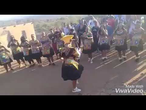 Download Originally AFRICAN ZULU WEDDING  FROM SOUTH AFRICA