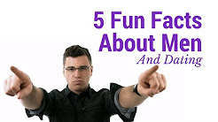 5 Fun Facts About Men and Dating (You've Never Heard Before)