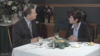 Dining Etiquette/table Manners Online Training Preview Video