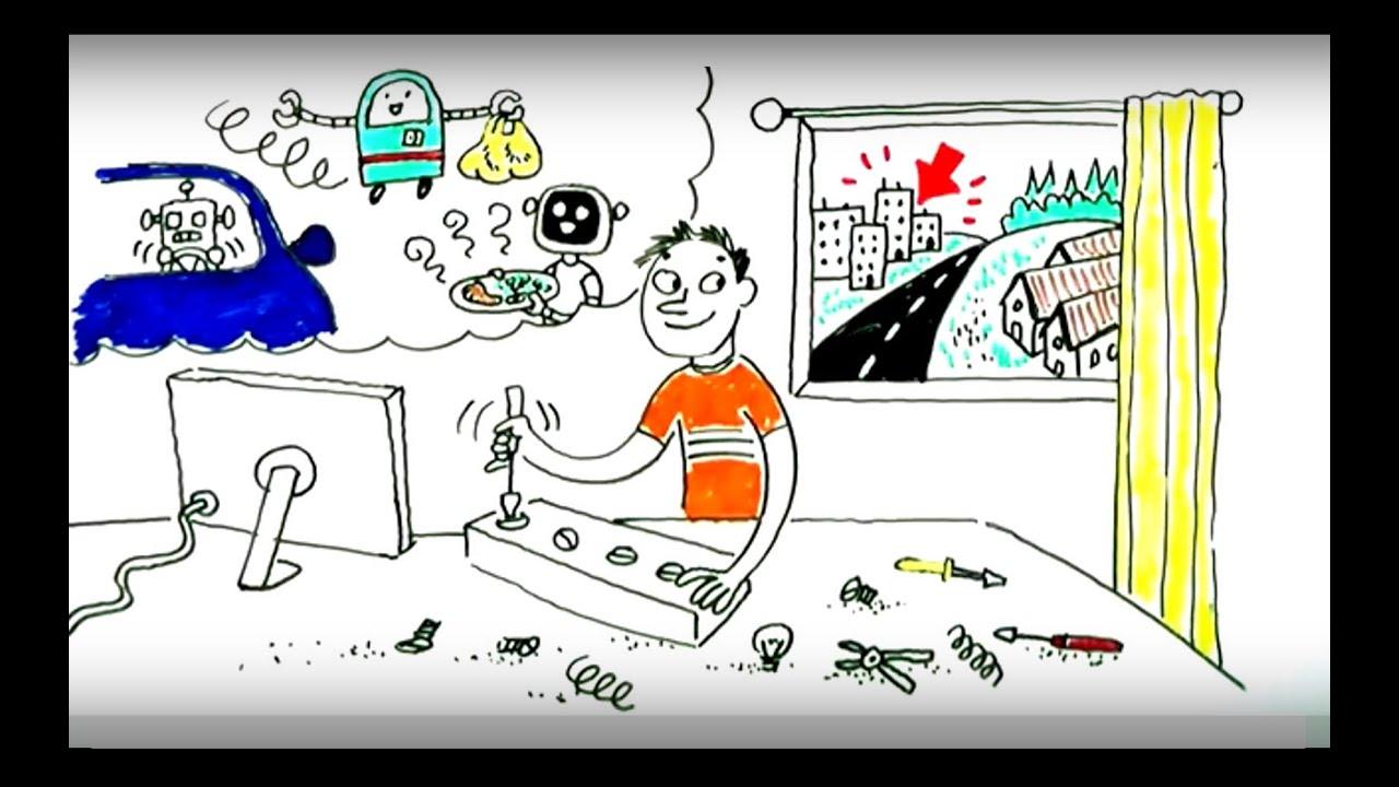 Econocom Digital For All Now Expérience