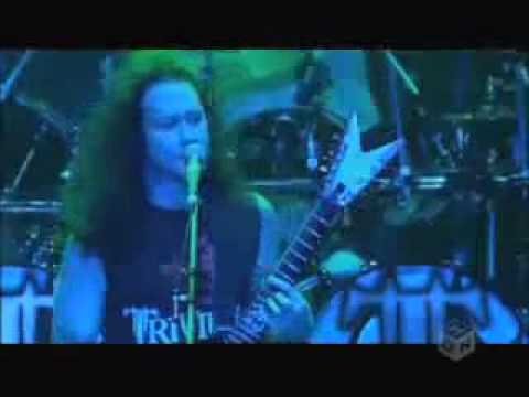 Trivium- Down From The Sky live @ Summer Sonic Tokyo 2008