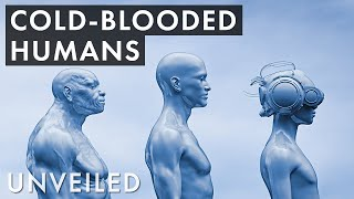 What If Humans Were Cold-blooded Creatures?  | Unveiled