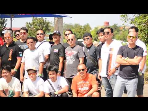 2017 Philippine Autocross Championship Series - 1st Luzon round